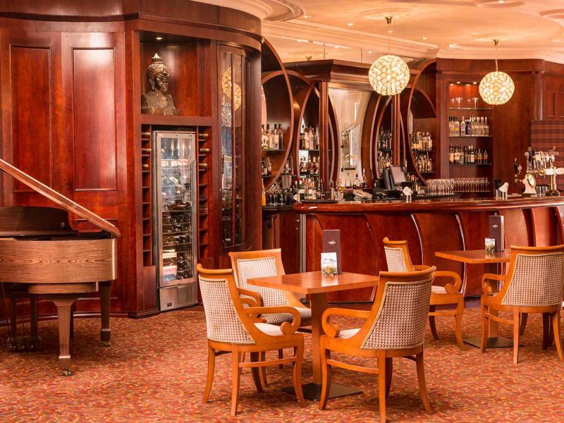 Culloden Hotel Restaurant