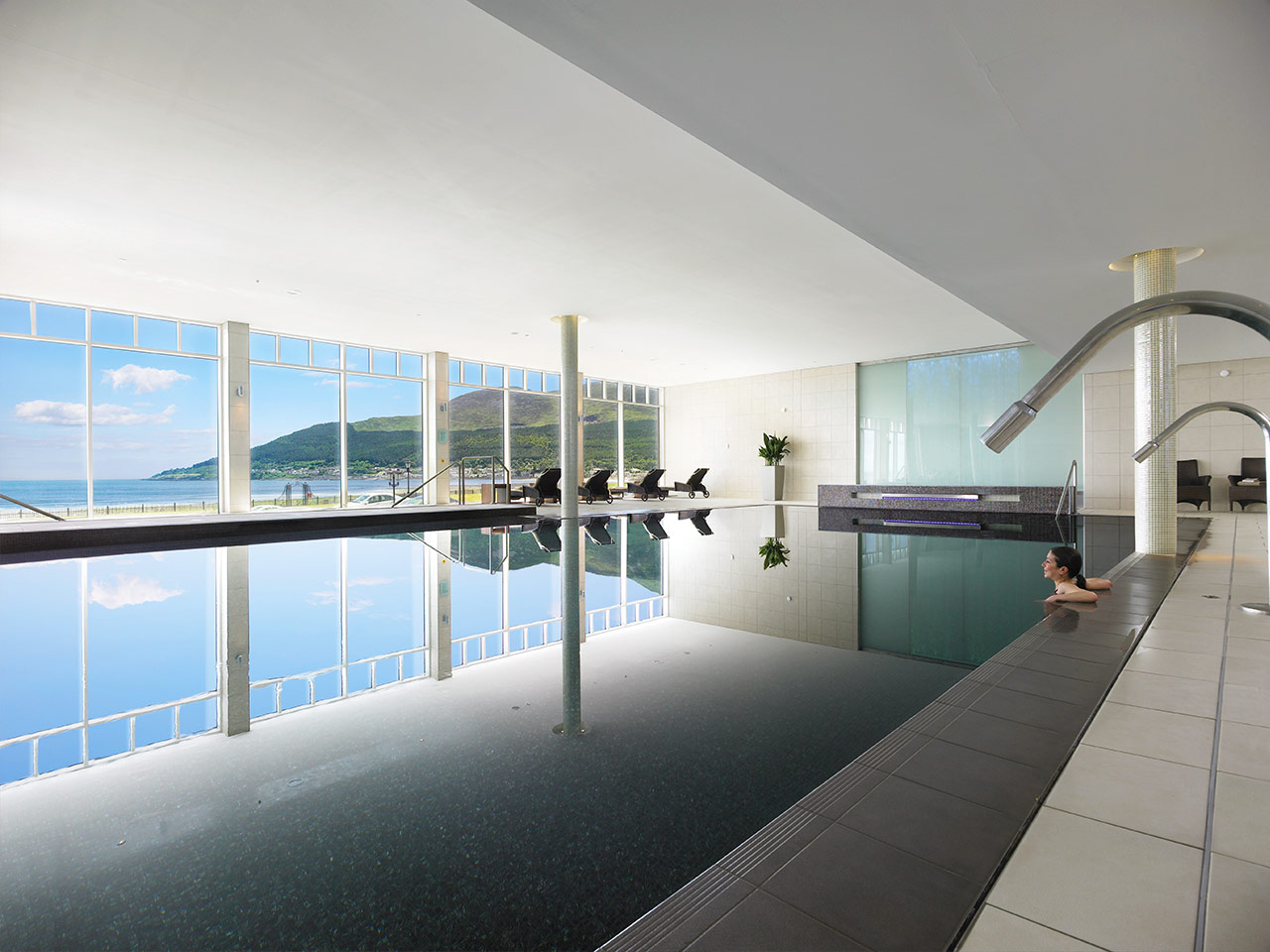Spa Hotel Special Offers Northern Ireland Slieve Donard