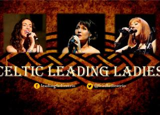 The Celtic Leading Ladies will perform at the Ballygally Castle Hotel in October