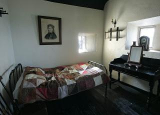 Lady Isabella's Room at Ballygally Castle