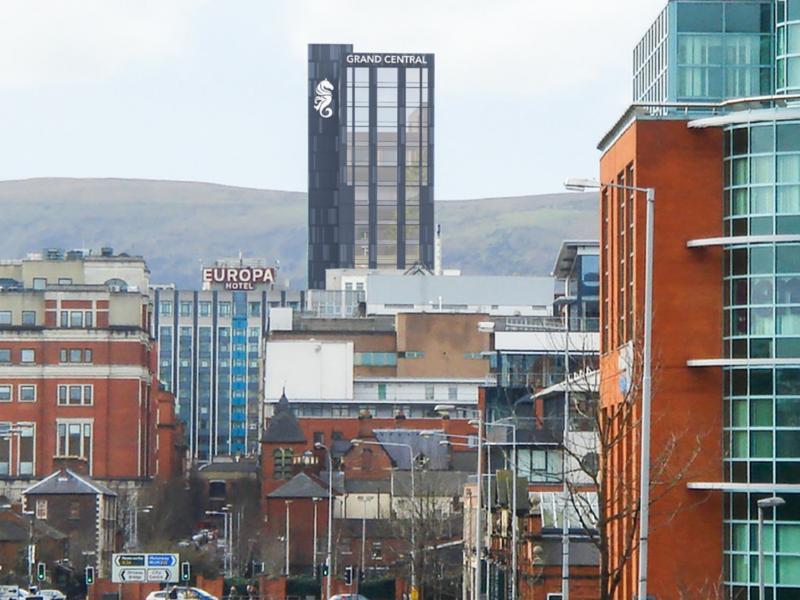 House Hotel Belfast