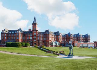 Slieve Donard Resort Meetings and Conferences