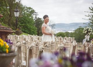 Wedding Fairs at Hastings Hotels