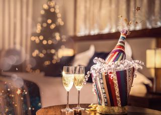 Christmas all wrapped up with Hastings Hotels