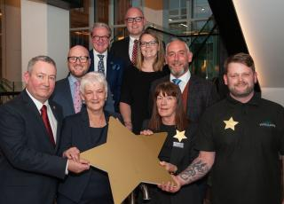 Hotel Heroes Award Winning Northern Ireland