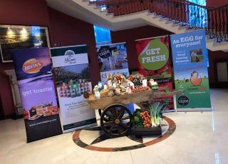 Hastings Hotels launch new Breakfast Booklet March 2018