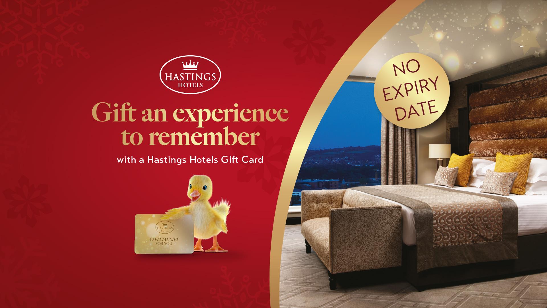 Luxury Hotels In Northern Ireland Hastings Hotels